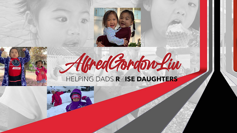 Helping Dads Raise Daughters