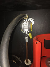 Motorhome & caravan gas system inspection and installation, Lincoln