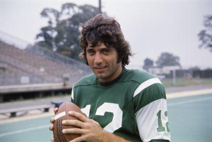 Broadway Football Joe!