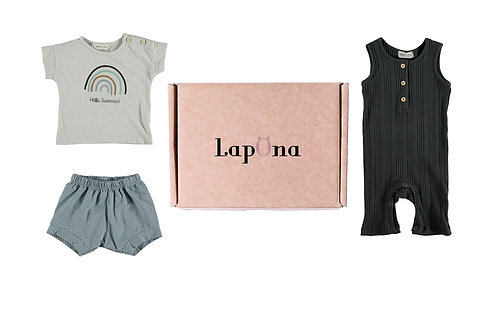 Outfit Box Mensual
