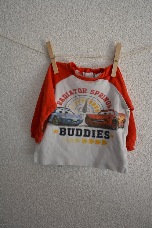 Pull Disney Baby 9-12 mois