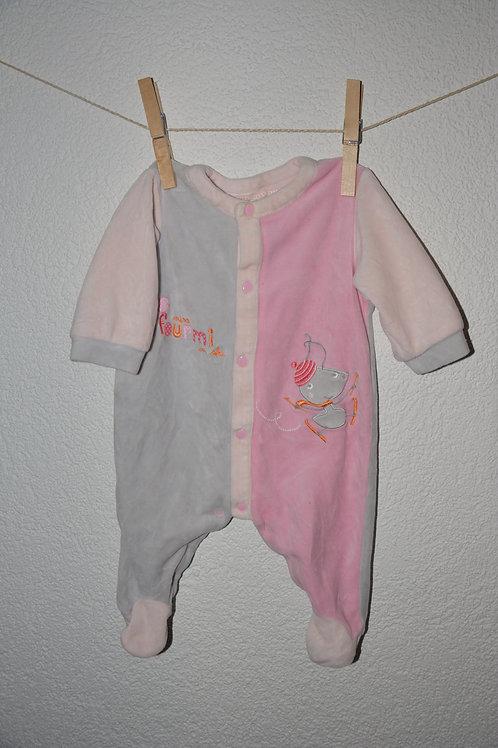 Pyjama t.3 mois