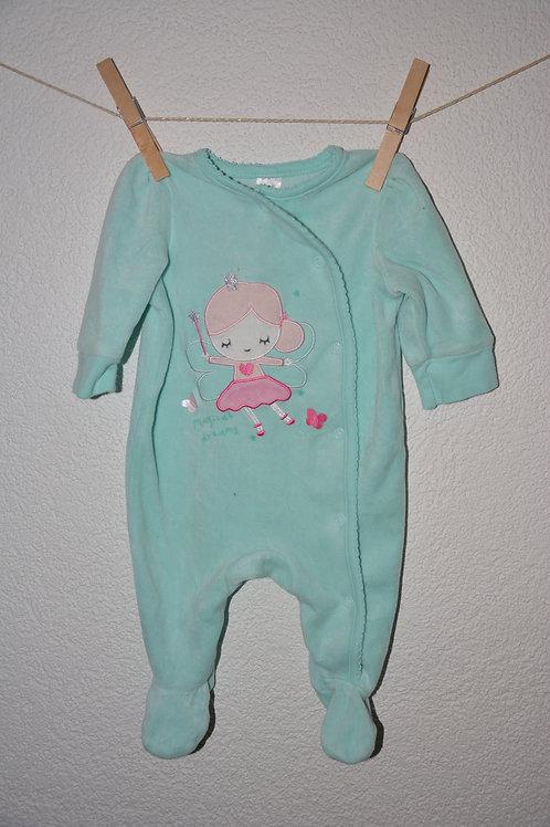 Pyjama Babyclub t.62