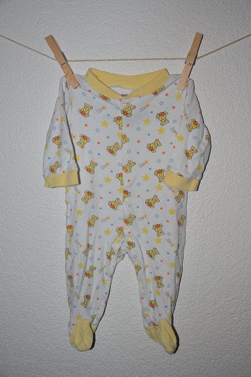 Pyjama Smile t.68