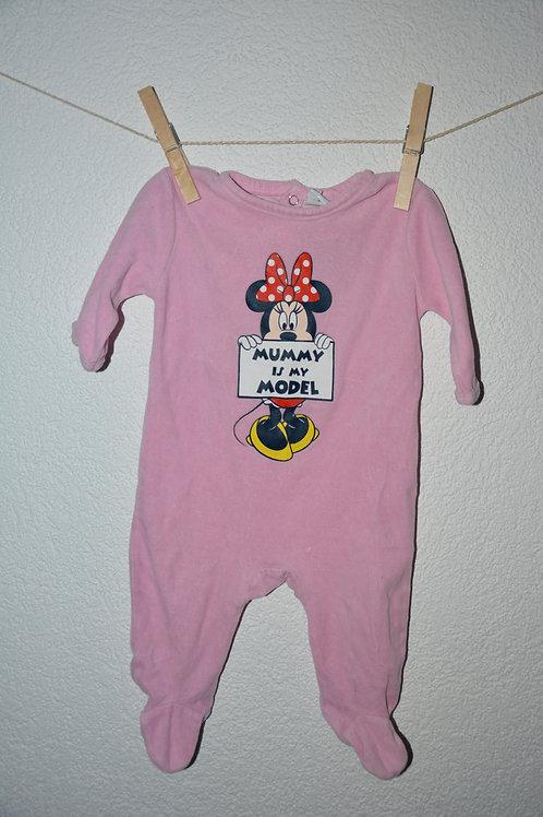 Pyjama Disney t.6 mois