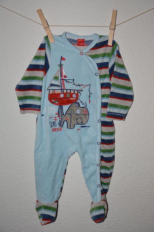 Pyjama Babyro t.68