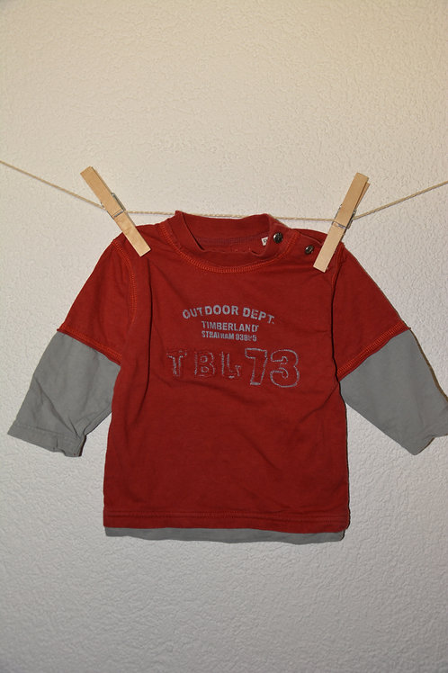 Pull Timberland t.68