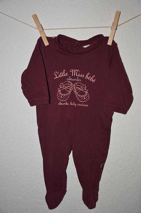 Pyjama Absorba t.71