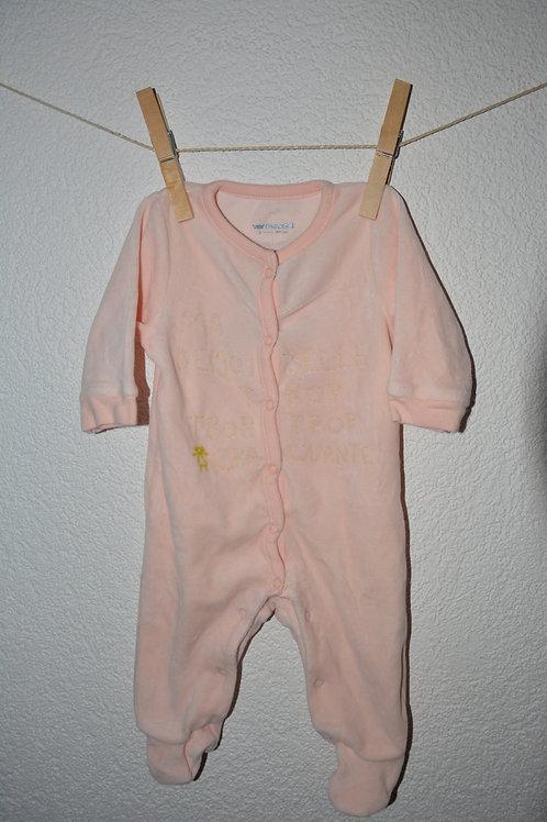 Pyjama Verbaudet t.60