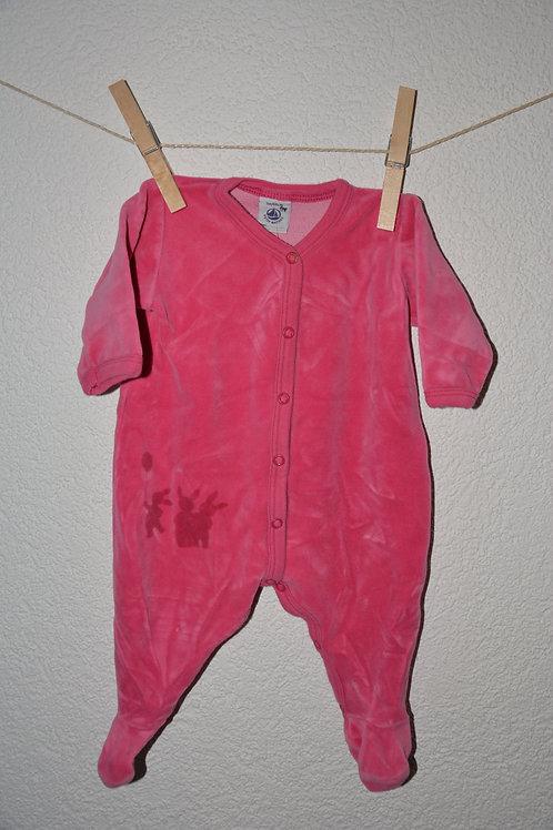 Pyjama Petit Bateau t.60