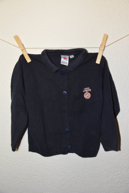 Jaquette Baby Club t.86