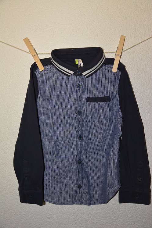 Chemise Orchestra t.110