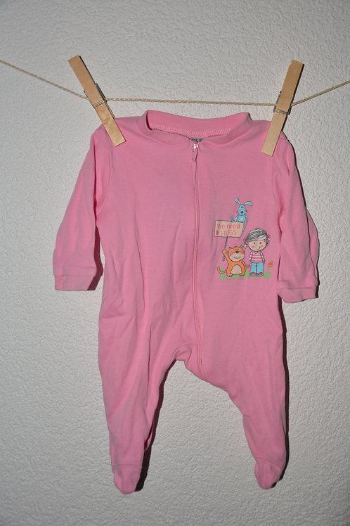 *Pyjama Boley Basic t.50-56