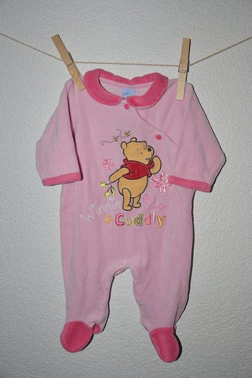 Pyjama Disney t.3 mois