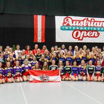 Austrian International Open