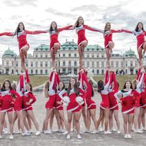 ÖBV Team Austria Juniors - Lebe auch DU deinen Traum! Werde auch DU Teil des Teams!