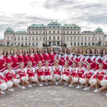 Wir suchen Dich - Team Austria Betreuer
