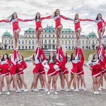 Team Austria Seniors Level 5 & Juniors Level 4