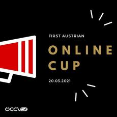 First AUSTRIAN ONLINE CUP