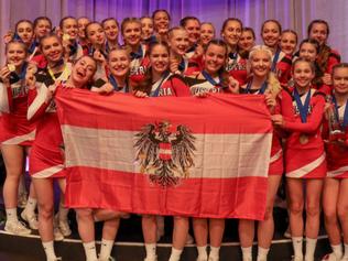 ÖBV Unique Dragons holen sensationelle Bronze Medaille