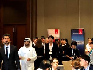 Dubai Tourism Association 商談会に参加しました。