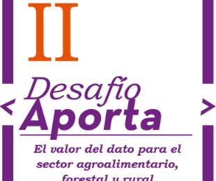 El valor del dato para el sector agroalimentario, forestal y rural