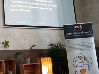 La Fundación Big Data en Amazon Web Services para ONGs