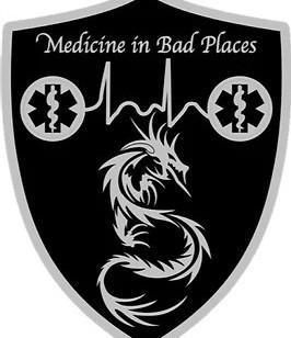 Medicine in Bad Places