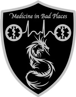 Medicine in Bad Places