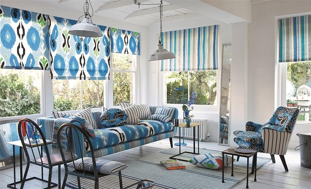 Designers Guild, Miami Fabrics