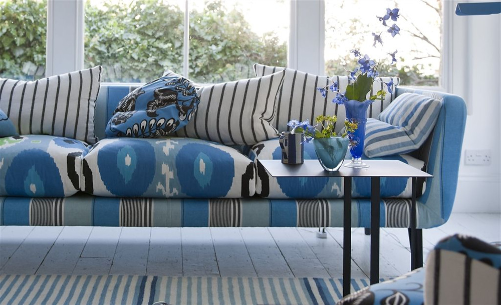 Designer Guild, Miami Fabrics