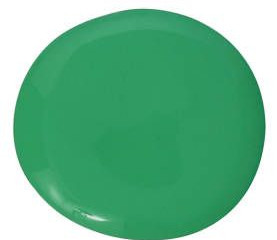 What color gives you a little pick-me-up? It's kelly green for me!