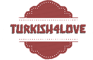 Turkish4Love Logo