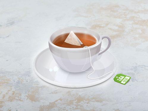 Чай, 200 мл
