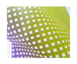 acrylique sur toile 61 x 50 cm