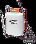 SG20 Sprayer
