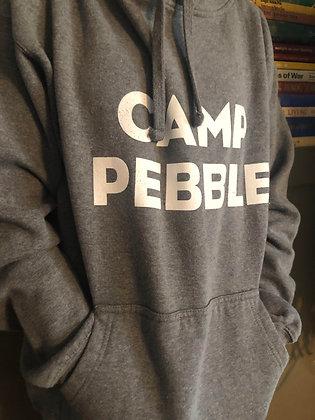 Camp Pebble Hoodie