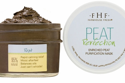 Peat Perfection - Purifying Mask
