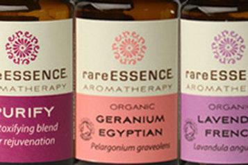Rare Essence Essential Oils