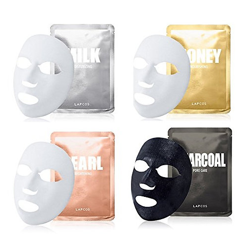 Lapsco Daily Facial Masks