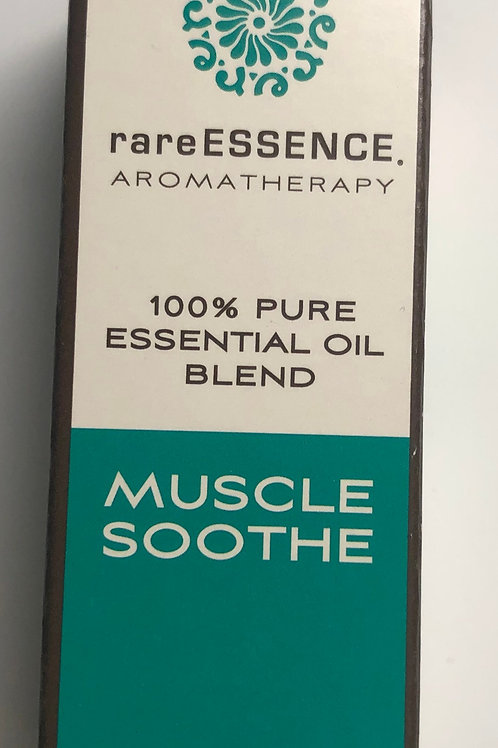 MUSCLE SOOTHE