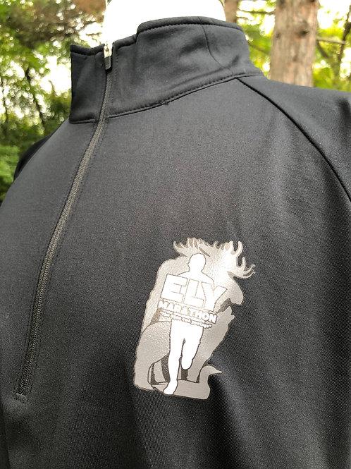 Mens SportTek 1/4 Zip Fleece
