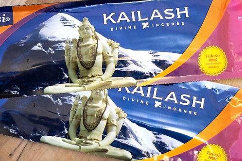 Kailash Incense Sticks (35 pack)