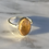 Thumbnail: Citrine Ring in Silver 925