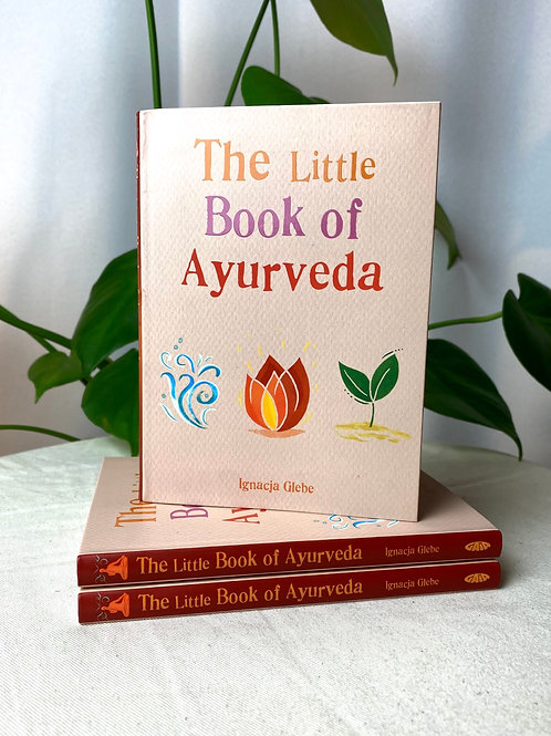 The Little Book of Ayurveda