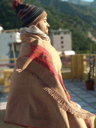Leigh Rishikesh