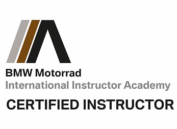 bmw motorrad instructeur stage formation