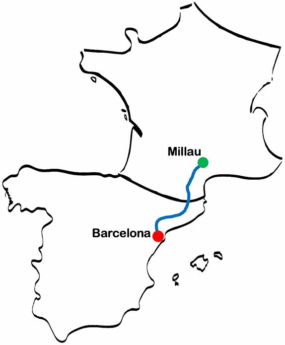 Carte_Raid_offroad_Barcelona_Cocoricoran