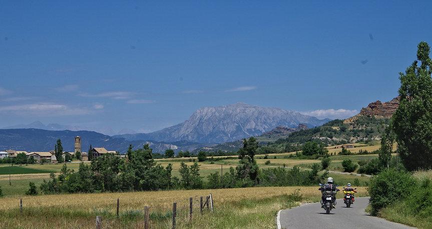 Raid Offroad maxitrail trail moto voyage