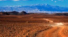 voyage Maroc moto maxitrail GS BMW Motor